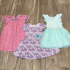Bundle Toddler Dresses